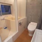 3階バスルーム(内装)