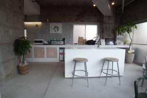 西麻布の真ん中でコミュニティワークが実現できるシェアオフィス空間【賃貸/オフィス】