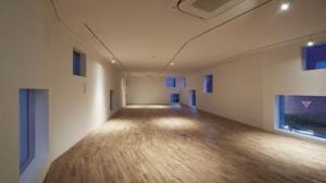 六本木,新進気鋭の建築家設計のデザイナーズオフィス【賃貸/オフィス】
