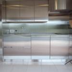 5階キッチン(内装)