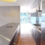 4階キッチン(内装)