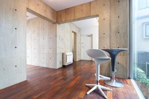 代々木上原,SOHO、オフィス、ギャラリーに!ガラス張りの多様で豊かな空間【賃貸/SOHO/オフィス】