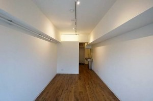 東新宿,デザインリノベーションされたスタイリッシュなワンルーム空間【賃貸/SOHO/オフィス】