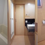 バスルーム・洗面台・トイレ(内装)