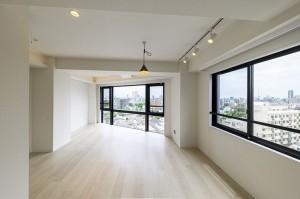 本駒込,スタイル自由な新築のデザイナーズSOHOテレワーク空間【賃貸/SOHO可/ペット可】