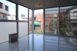 代官山,インナーテラスのあるスタイリッシュ&シンプルなデザイン空間【賃貸/ペット可/SOHO可/オフィス可】