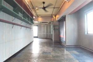 港区芝の好立地でSOHO・オフィス・テレワークの拠点に活用したい個性派リノベーション【賃貸/SOHO可/オフィス可】