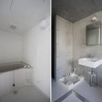 バスルーム(内装)