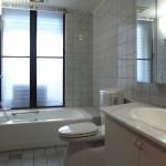バスルーム&トイレ1(風呂)