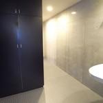 トイレ、バスルーム(内装)