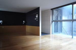恵比寿,コモリ系の仕事場におススメしたいリーズナブルにオフィス利用がいただけるデザイナーズ【賃貸/SOHO可/オフィス可】