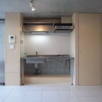 内観(3階)(キッチン)