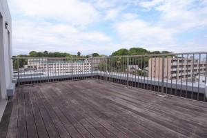 池上,ミヤビな眺望が拡がるルーフバルコニーが付いたプレミアムな1LDK空間【賃貸】※募集終了いたしました