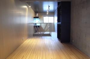 ザ・アオヤマの立地を生かして使いたい築浅デザイナーズSOHO【賃貸/SOHO/オフィス】