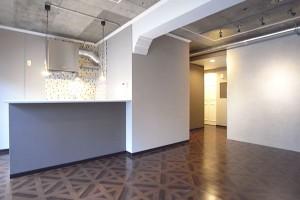 田町,エレガント&ヴィンテージな港のデザインリノベ空間【賃貸/SOHO/オフィス】