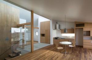 駒沢大学,建築家と作る家の絶好のトライアル期間にしたいボタニカルハウス【賃貸】