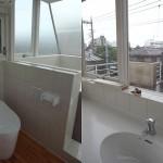 バス・トイレ(内装)