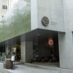 ホテル&レジデンス六本木(外観)