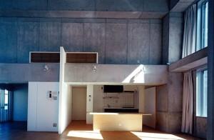 ベイサイドの大空間デザイナーズマンション【賃貸/SOHO可/オフィス可】