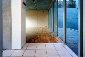 白金台,プライベートテラスでアクセスするSOHOオフィス向きのデザインメゾネット空間【賃貸/SOHO可/オフィス可/ペット可】