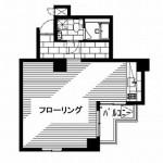 第20スカイビル(間取)