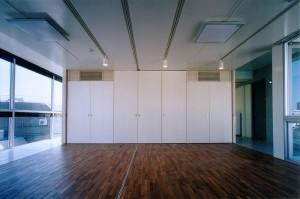 恵比寿,フレキシブルに分けて使えるデザイナーズSOHOオフィス【賃貸/SOHO可/オフィス可】