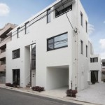 KENT HOUSE(外観)