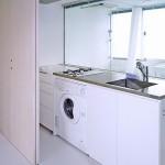 クラールハイト三宿4(キッチン)