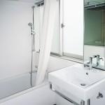 クラールハイト三宿5(風呂)
