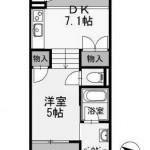 ライトハウス(間取)