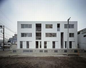 品川のコンパクトでリーズナブルなデザインメゾネット空間【賃貸/SOHO可】