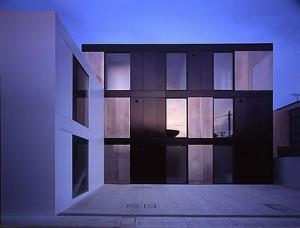 桜新町,スタイリッシュ&ラグジュアリーなデザイナーズ空間(3bedrooms+駐車場付き)【賃貸/SOHO可】
