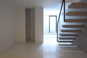 等々力,心やすらぐロケーションと洗練されたデザイン空間【賃貸/SOHO可/オフィス可】