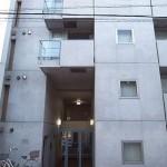 N's HOUSE(外観)