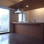 レジディア北新宿(キッチン)