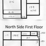 NORTH SIDE(間取)