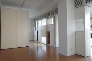 南青山,オリジナリティ溢れるユニバーサルデザイン空間【賃貸/SOHO可/オフィス可】
