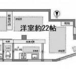 スマート南青山(間取)