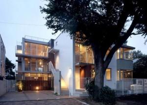 二子玉川,リバーサイドで過ごすゆとりのデザイナーズ空間【賃貸/SOHO可/オフィス可/ペット可】