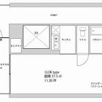 y2-yamagatayaビル(間取)