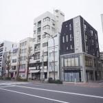 クーカイ・テラス目黒通り(外観)