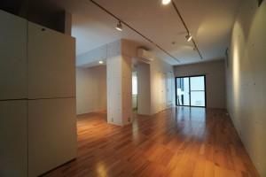 武蔵小山,リーズナブルでユーティリティなデザイナーズ空間【賃貸/SOHO可/オフィス可】