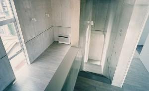 麻布十番,高さのある3層構造のデザイナーズSOHO【賃貸/SOHO/オフィス/ペット】