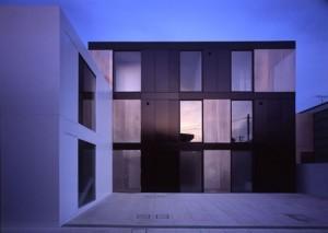 桜新町,スタイリッシュ&ラグジュアリーなデザイナーズの3LDK空間(駐車場付き)【賃貸/SOHO可】