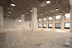 新橋,美術館をリノベーションで変貌させた驚きの最先端空間【賃貸/オフィス】