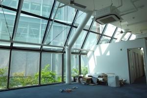 千駄ヶ谷,光り溢れるスタイリッシュなデザインオフィス【賃貸/オフィス/店舗】