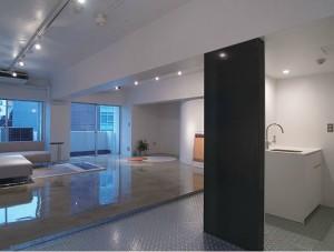 新宿三丁目,デザインリノベーションされたスモールオフィス空間【賃貸/オフィス】