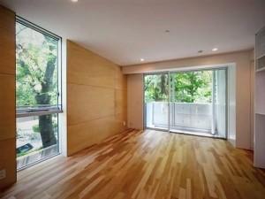 目黒,ゆとりあるラグジュアリーライフのためのデザイン空間【賃貸/SOHO】