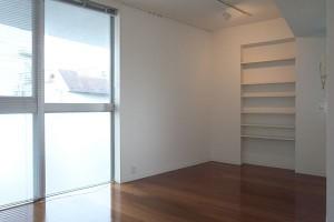 恵比寿,スタイリッシュで開放感のあるデザイナーズSOHO空間【賃貸/SOHO/オフィス】