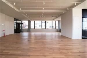 千駄ヶ谷,クリエイティブ企業のためのデザインオフィス最上階ルーフテラス付きプラン【賃貸/オフィス】